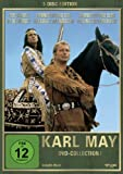 Karl May - Collection 1 (3 DVDs)