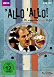 'Allo 'Allo - Staffel 2 (2 DVDs)
