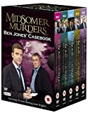 Midsomer Murders - Ben Jones Casebook