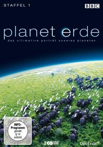 Planet Erde Staffel 1 (Softbox) (2 DVDs)