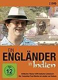 Ein Engländer in Indien (2 DVDs)