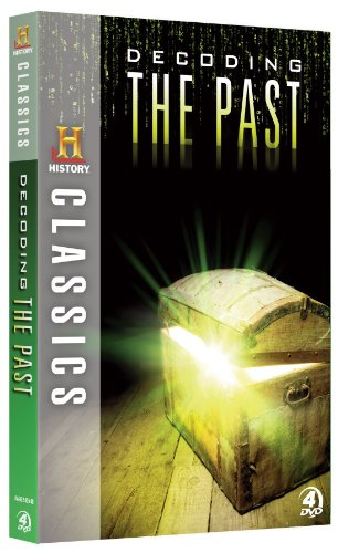 History Classics: Decoding The Past [RC 1]