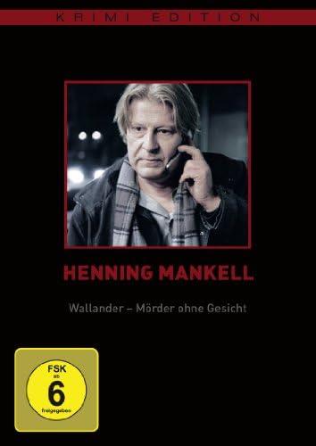 Wallander Mörder ohne Gesicht