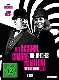 Mit Schirm, Charme und Melone - Wie alles begann, Edition 1 (9 DVDs)