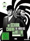 Mit Schirm, Charme und Melone - Wie alles begann, Edition 2 (7 DVDs)
