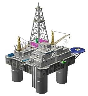 Ölplattform-Simulator, Abbildung #02