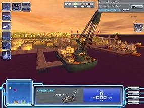 Ölplattform-Simulator, Abbildung #03