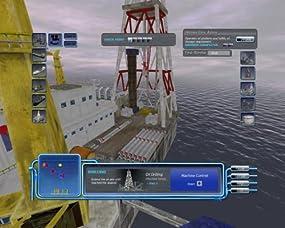 Ölplattform-Simulator, Abbildung #05