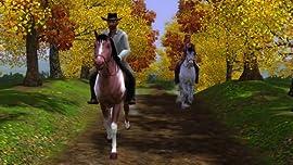 Screenshot: Die Sims 3 Einfach tierisch