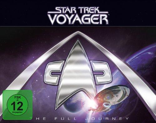 Star Trek - Raumschiff Voyager:
