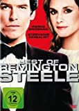 Remington Steele - Best Of (7 DVDs)