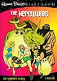The Herculoids: The Complete Series (2 DVDs) [RC 1]