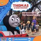 Thomas und seine Freunde - Hörspiel, Vol. 17: Die besondere Vorlesestunde