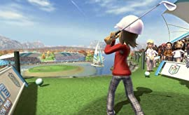 Screenshot: Kinect Sports 2