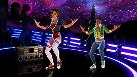 Screenshot: Dance Central 2