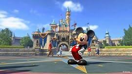 Kinect Disneyland Adventures Kinect Erforderlich Amazon De Games