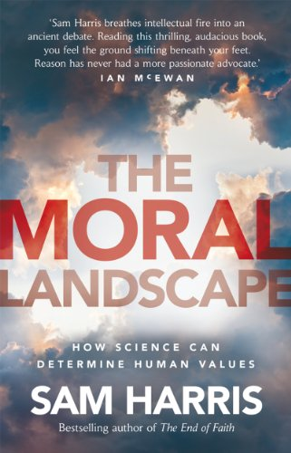 The Moral Landscape — Sam Harris