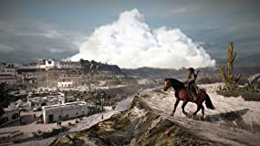 Red Dead Redemption Classics, Abbildung #01