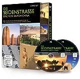Die Seidenstraße - Eine Reise durch China (2 DVDs)