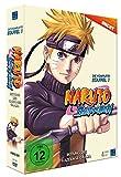 Naruto Shippuden - Staffel  1: Rettung des Kazekage Gaara (Uncut) (4 DVDs)