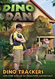Dino Trackers!