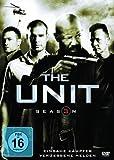 The Unit - Eine Frage der Ehre, Season 3 (3 DVDs)