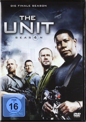 The Unit - Eine Frage der Ehre,