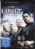The Unit - Eine Frage der Ehre, Season 4 (6 DVDs)