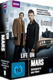 Life On Mars - Gefangen in den 70ern - Season 1 & 2/Langfassung (8 DVDs)
