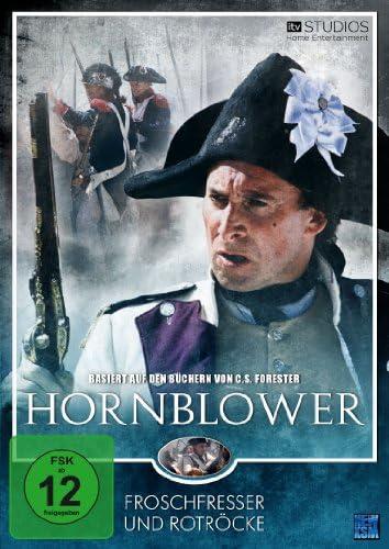 Hornblower, Vol. 4: Froschfresser und Rotröcke
