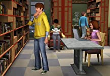Die Sims 3 Stadt-Accessoires