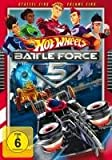 Hot Wheels: Battle Force 5 - Staffel 1, Vol. 1