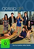 Gossip Girl - Staffel 3 (5 DVDs)