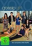 Gossip Girl - Staffel 3 (5 DVDs)