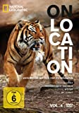 National Geographic - On Location: Unterwegs mit den Top-Fotografen, Vol. 4