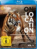 National Geographic - On Location: Unterwegs mit den Top-Fotografen, Vol. 4 [Blu-ray]