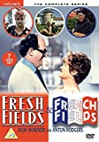 French Fields - The Complete Series