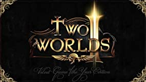 Two Worlds II - Velvet Game of the Year Edition, Abbildung #02