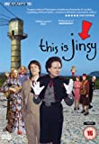 This is Jinsy (2 DVDs)