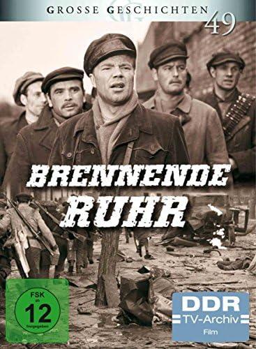 Brennende Ruhr