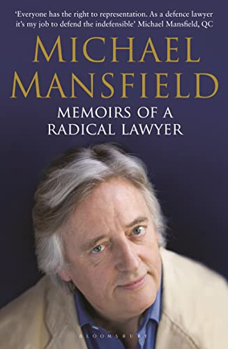 Memoirs of a Radical Lawyer — Michael Mansfield