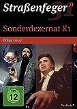 Sonderdezernat K1 - Folge 1-12 (4 DVDs)