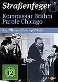 Straßenfeger 38 - Kommissar Brahm/Parole Chicago (4 DVDs)