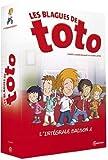 Les Blagues de Toto - L' Intégrale Saison 1 (5 DVDs)