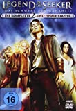 Legend of the Seeker - Staffel 2 (6 DVDs)