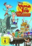 Phineas und Ferb: Phineas, Ferb und Sensationen