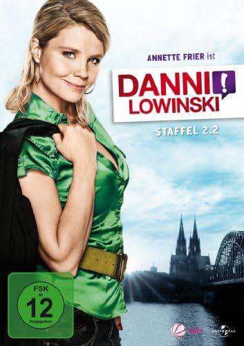 Danni Lowinski Staffel 2.2 (2 DVDs)