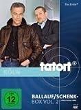 Tatort - Ballauf/Schenk-Box, Vol. 2 (3 DVDs)
