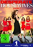Desperate Housewives - Staffel 7, Teil 1 (3 DVDs)