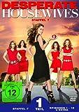 Staffel 7, Teil 1 (3 DVDs)